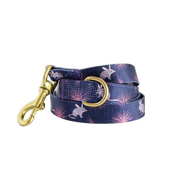 Anipal Billie The Bilby Dog Leash Each Pet: Dog Category: Dog Supplies  Size: 0.1kg Material: Recycled...