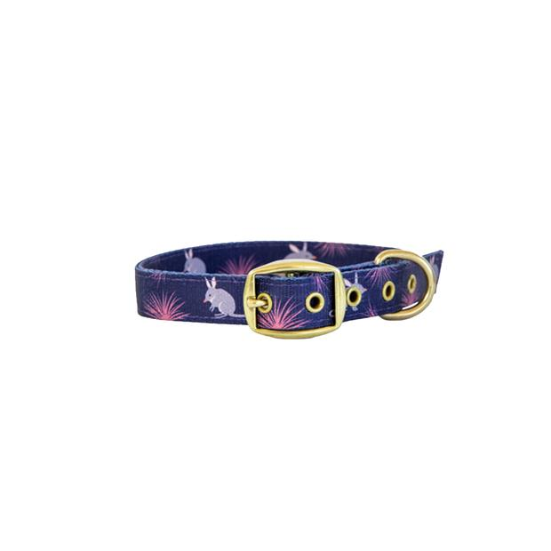 Anipal Billie The Bilby Dog Collar Medium Pet: Dog Category: Dog Supplies  Size: 0.1kg Material:...