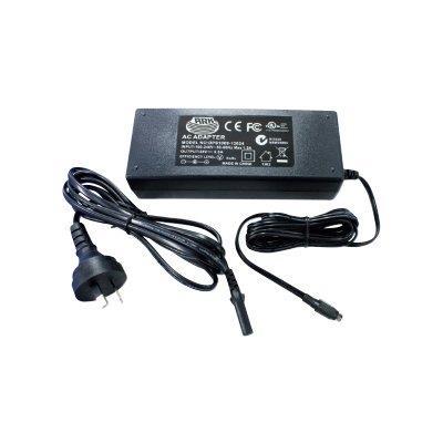 ArkPak 240V Charger AdaptorSuits AP715 models only.