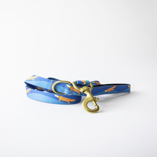 Anipal Piper The Platypus Dog Leash Each Pet: Dog Category: Dog Supplies  Size: 0.1kg Material:...