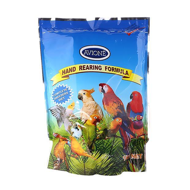 Avione Bird Food Hand Rearing 500g Pet: Bird Category: Bird Supplies  Size: 0.5kg  Rich Description:...