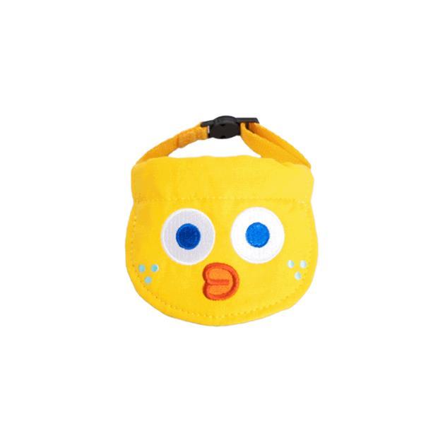 Pidan Cat Bib Yellow Each Pet: Cat Category: Cat Supplies  Size: 0kg Colour: Multi  Rich Description:...
