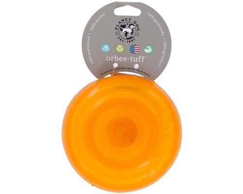 PLANET DOG ORBEE TUFF SNOOP ORANGEPlanet Dog have made a puzzle toy that is ideal for interactive...