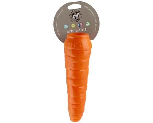 PLANET DOG ORBEE TUFF CARROT WITH TREAT SPOTPlanet Dog's Orbee Tuff Carrot with Treat Spot is the best...