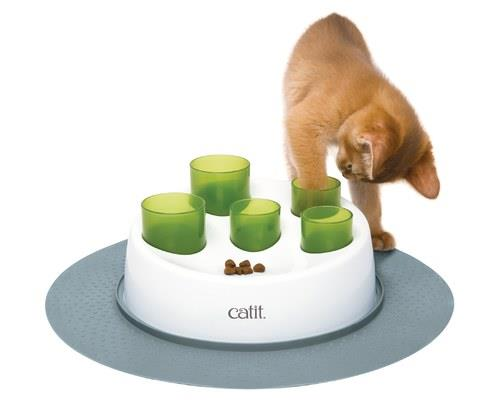 CATIT 2.0 SENSES FOOD DIGGERHave you ever seen your cat try and catch something in a hole or down...