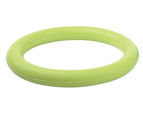 KAZOO RUBBER RING | LARGE (18cm)     Incredibly durable thanks to the high density natural rubber that...