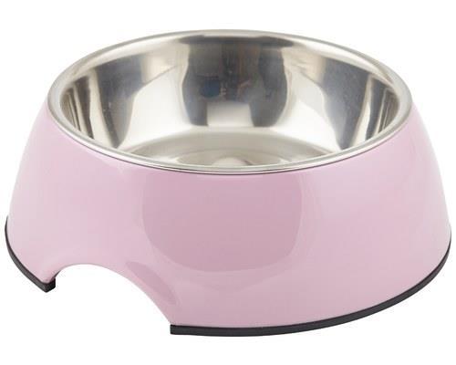 CATIT MELAMINE BOWL XSMALL - PINKSize:9cm x 2.5cmHolds:160mlThe Catit 2-in-1 cat bowl...