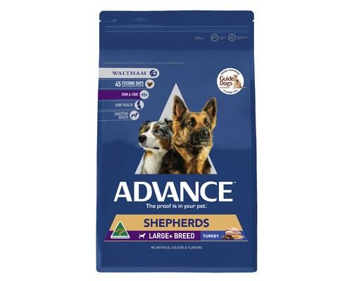 ADVANCE ADULT DOG SHEPHERD 7KGADVANCE is scientifically formulated to help improve dog health.