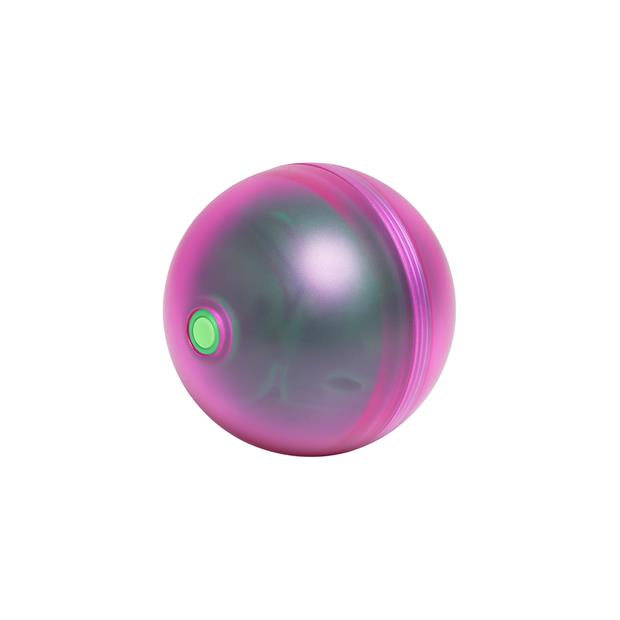 Pidan Pet Cat Toy Electronic Dodgeball Purple Each Pet: Cat Category: Cat Supplies  Size: 0.3kg Colour:...