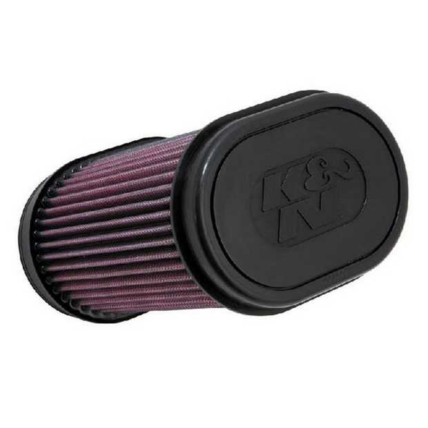 K&N; off-road replacement air filters are ideal for extended use in dirty and dusty off-road riding and...