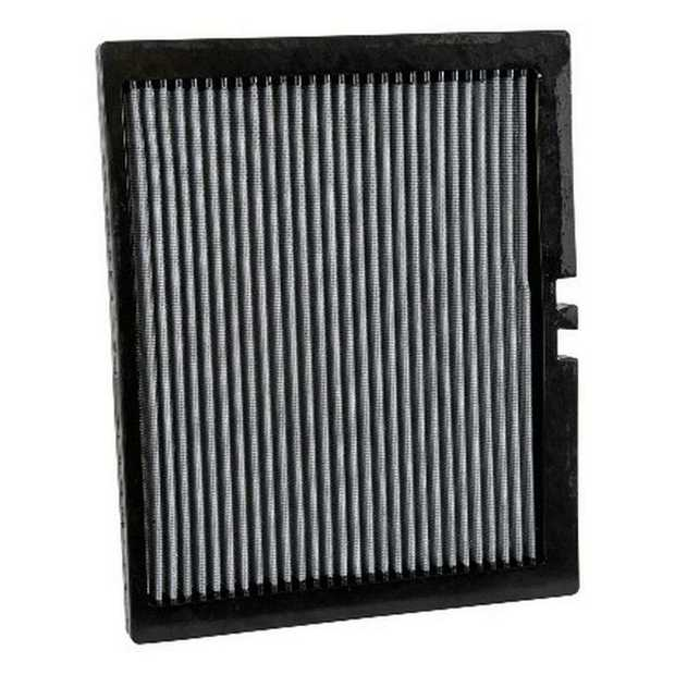 K&N; washable cabin air filters are engineered to fit directly into your factory air box, offering...