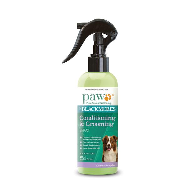 Paw Conditioning And Grooming Spray 200ml Pet: Dog Category: Dog Supplies  Size: 0.2kg  Rich...