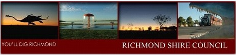 About Richmond Shire:The position is based at Richmond, situated 500km west of Townsville on the...