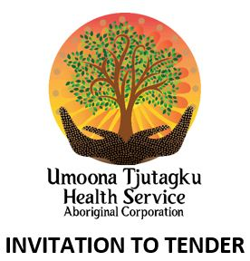 INVITATION TO TENDER  