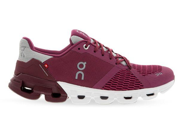 Runners looking for a supremely cushioned and stable running shoe that retains a light and agile...