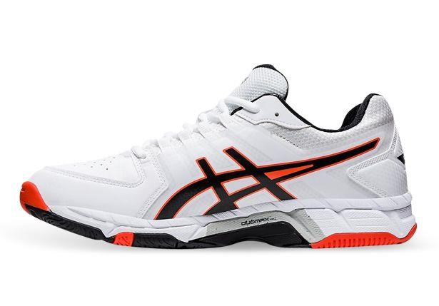 The Asics GEL-540TR cross trainer is court based training shoe appreciated for its lightweight and...