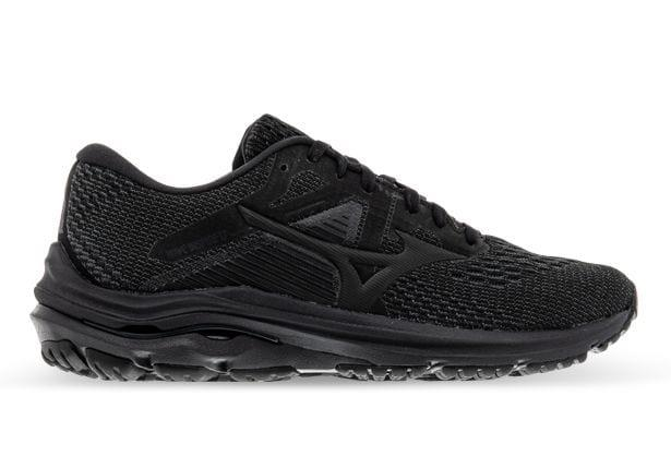 The Mizuno Wave Inspire 17 is designed to enhance your running technique, by providing features to...