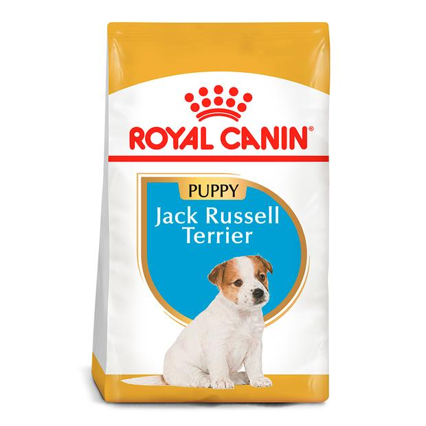 Royal Canin Jack Russell Junior Dry Dog Food 1.5kg Pet: Dog Category: Dog Supplies  Size: 1.5kg  Rich...