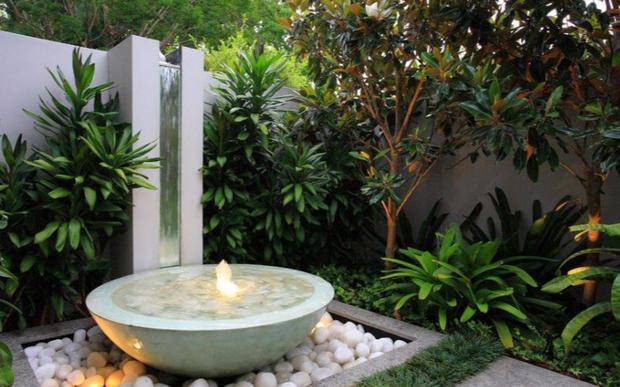 Garden design & Landscape ServiceMakeoversRenosPlantingClearingTurfingSmart H20...