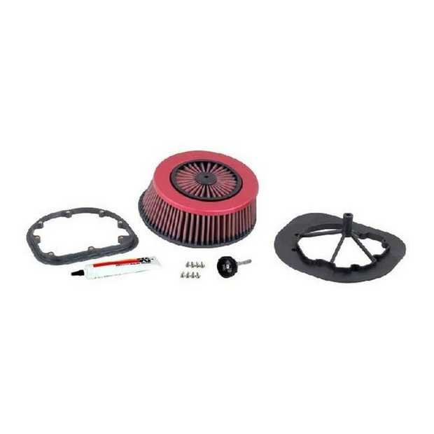 K&N; XStream Series Motocross Air Filters take performance to the next level with the addition of a...