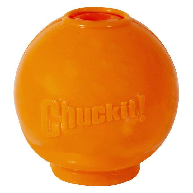 Chuckit Hydro Freeze Ball Large Pet: Dog Category: Dog Supplies  Size: 0.3kg  Rich Description:...