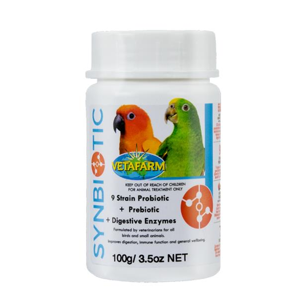 Vetafarm Synbiotic Avian 650g Pet: Bird Category: Bird Supplies  Size: 0.7kg  Rich Description:...