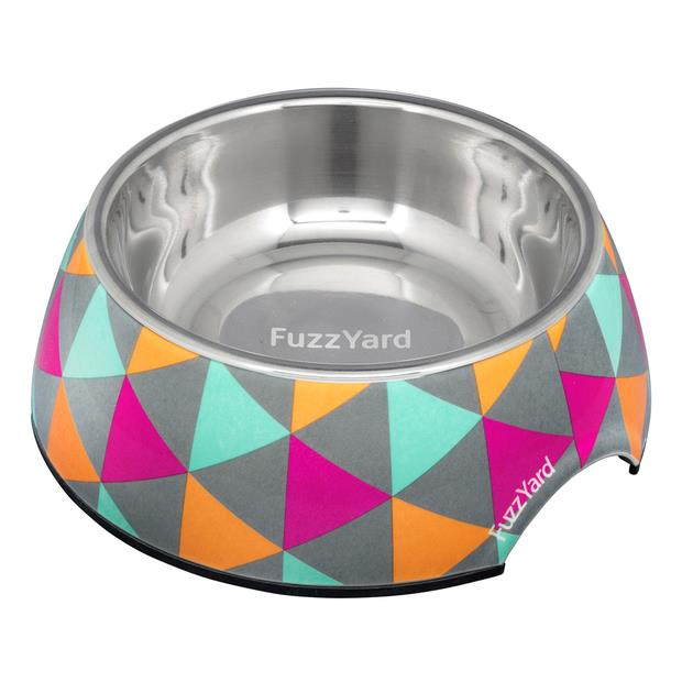 Fuzzyard Bowl Pop Medium Pet: Dog Category: Dog Supplies  Size: 0.5kg  Rich Description: NA