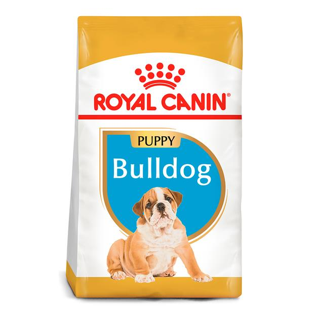 Royal Canin Bulldog Junior Dry Dog Food 12kg Pet: Dog Category: Dog Supplies  Size: 12kg  Rich...