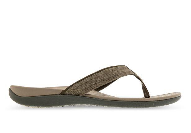 The Orthaheel Wipeout is a convenient, everyday option. Designed to provide you with premium comfort...