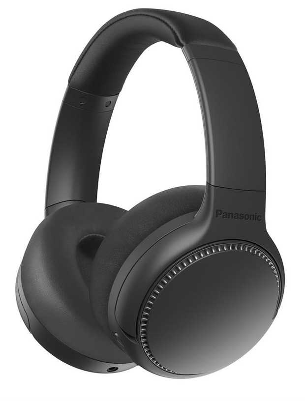 XBS DEEP + Bass Reactor Active Noise Cancelling Bluetooth 5.0 Connectivity Approx. 20hrs of Wireless...