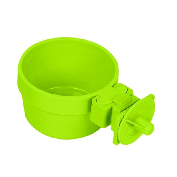 Pawise Locking Crock Bowl 600ml Pet: Small Pet Category: Small Animal Supplies  Size: 1kg  Rich...