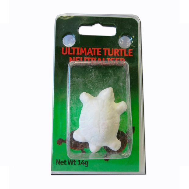 Urs Ultimate Turtle Neutraliser Block 14g Pet: Reptile Category: Reptile & Amphibian Supplies  Size:...
