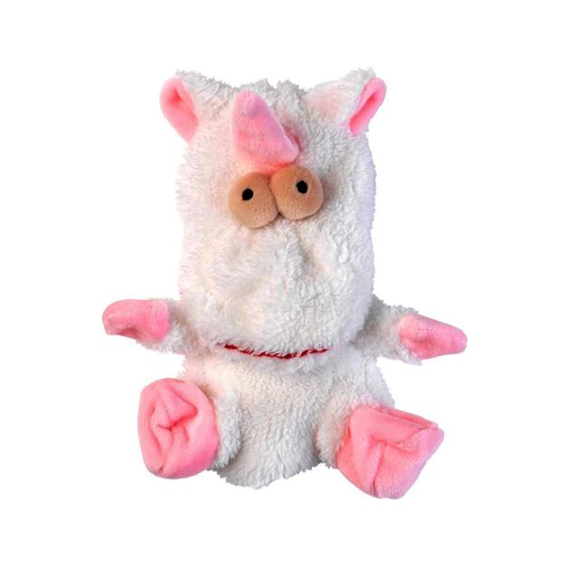 Fuzzyard Flat Out Nasties Electra The Unicorn Each Pet: Dog Category: Dog Supplies  Size: 0.1kg  Rich...