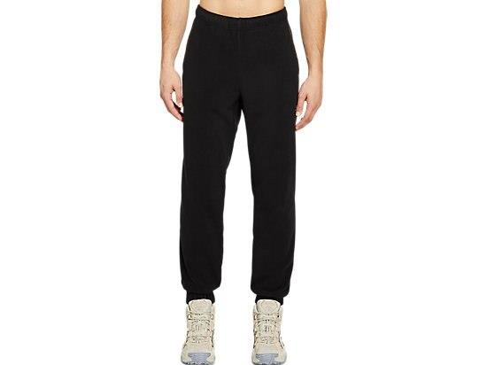 Featuring a slim tapered fit, these FLEECE PANT are designed with jogger cuffs at the bottom and an...