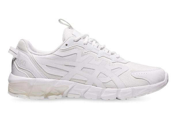 The ASICS Gel Quantum 90 presents a modern take on street style. With a new, sleek knit upper design...