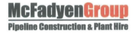 MCFADYEN GROUP REQUIRES CONCRETERS