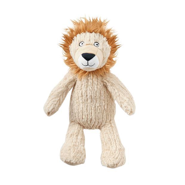 Paws For Life Cuddle Rope Lion Each Pet: Dog Category: Dog Supplies  Size: 0.3kg  Rich Description:...