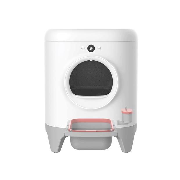Petkit Pura X Automated Self Clean Cat Litter Box  Each Pet: Cat Category: Cat Supplies  Size: 16.8kg...