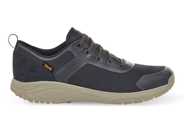 The Teva Gateway is a versatile trail shoe that caters to terrain ranging from local walking paths...