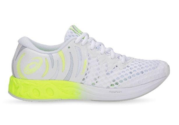 The Asics Noosa FF 2 men's running shoes are the next evolution of a triathlon staple. With a revamped...