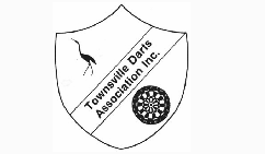 Townsville Darts Association Inc ANNUAL GENERAL MEETING   When: 10 am Sunday 14 February 2021...