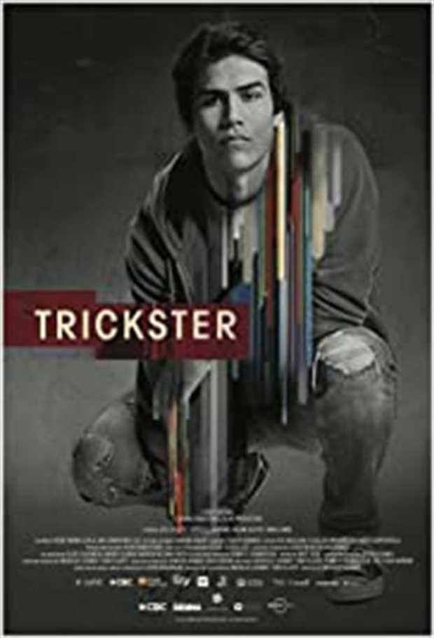 Trickster - Season 1 DVD         Jared is an Indigenous teen struggling...
