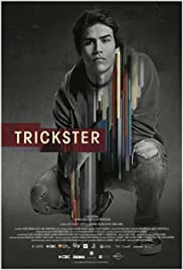 Trickster - Season 1 DVD      Jared is an Indigenous teen struggling...
