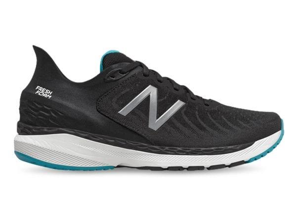 The New Balance Fresh Foam 860 V11 has arrived in all new advanced construction. Now providing you with...