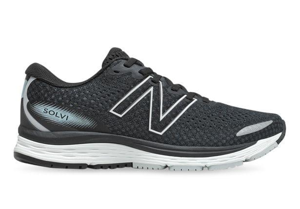 The New Balance Solvi V3 is your go-to multipurpose trainer, ready to deliver first rate comfort during...