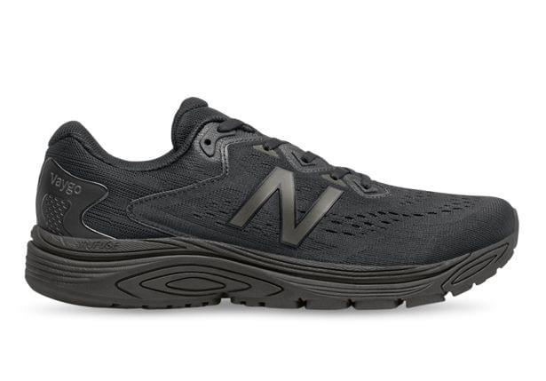 The New Balance Vaygo is ready to take you the distance. Structured in a modern design, with innovative...