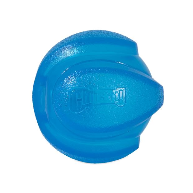 Chuckit Light Fetch Ball Each Pet: Dog Category: Dog Supplies  Size: 0.5kg  Rich Description: Chuckit!