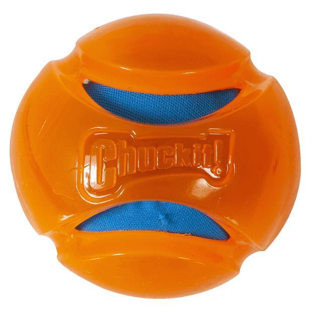 Chuckit Hyrdro Squeeze Ball Medium Pet: Dog Category: Dog Supplies  Size: 0.2kg  Rich Description:...