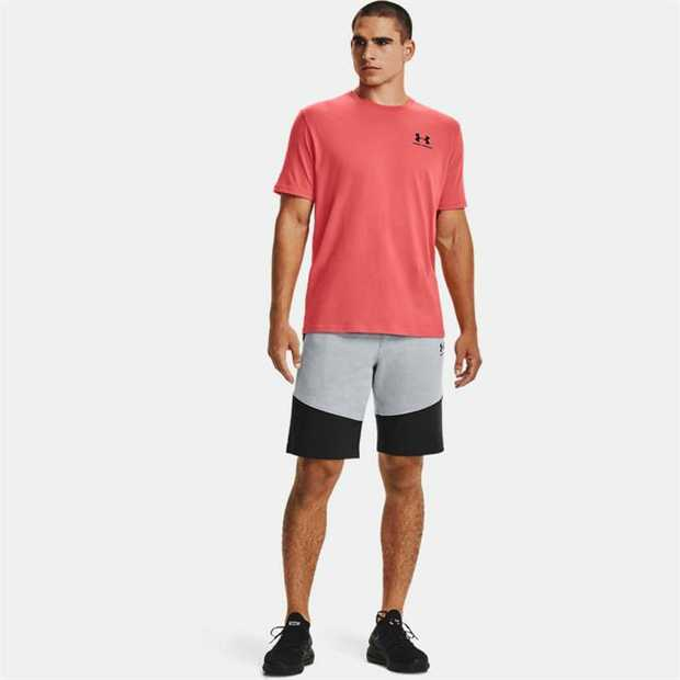 Super-soft, cotton-blend fabric provides all-day comfort Ribbed collar Style #: 1326799 60% Cotton/40%...