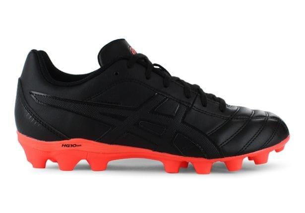 The Asics Kids Lethal Flash IT GS is a brilliant and iconic looking football shoe perfect for young...